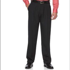 Men's Croft & Barrow Classic Dress Pants